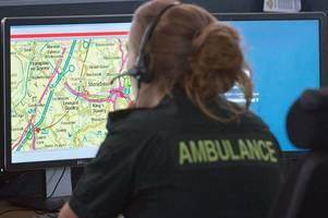 Channel 4 show 999 What's Your Emergency we go behind the scenes with South Western Ambulance Service featuring on Monday, July 24