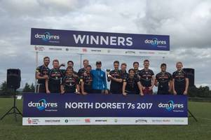 Sevens victory for Sherborne Rugby Club