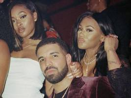 Drake Works Up A Sweat W/ Boxing Phenom & Unleashes New Anthem [Video]