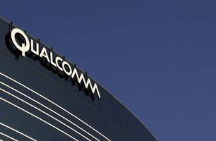 google, facebook, amazon and microsoft stand up with apple against qualcomm