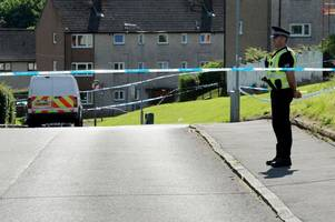 31-year-old man loses his fight for life after knife attack in Paisley