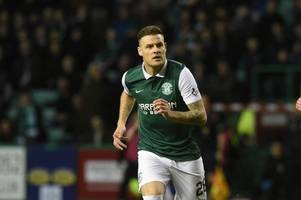 hibs gaffer neil lennon wants anthony stokes to sign on dotted line and rediscover form at easter road