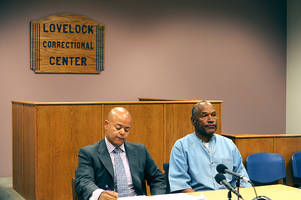 Parole Board Votes Decide OJ Simpson's Future; Former Football Star To Be Released This October