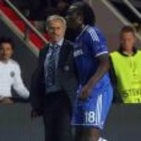 Jose Mourinho's vision persuaded Romelu Lukaku to join Manchester United