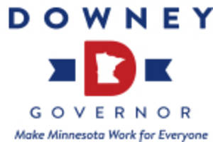 Keith Downey Announces Candidacy for Governor of Minnesota; Endorsed by Former United States Senator Rudy Boschwitz