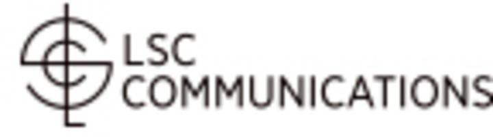 lsc communications announces strategic equity investment in ai-driven technology: authors, inc.