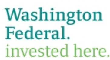 Washington Federal Announces Cash Dividend of 15 Cents Per Share