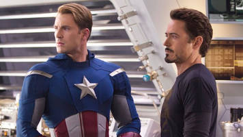 Don't expect Marvel's official, polished version of the Avengers: Infinity War trailer yet