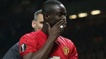 eric bailly: man utd defender's european ban extended to three matches