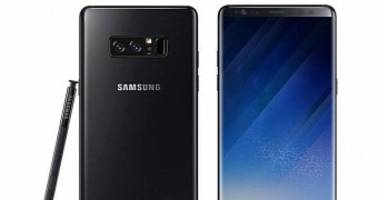 Forget the iPhone 7: Samsung Galaxy Note 8 to Feature 3x Optical Zoom
