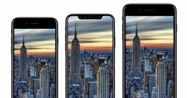 iPhone 8 Not Delayed, Foxconn Building Just 200 Units Per Day - Report
