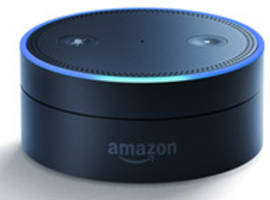 With Echo Dot at Bat, Amazon Scores Prime Day Home Run