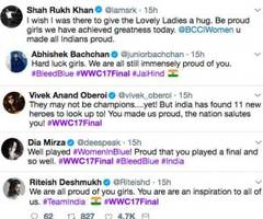 akshay kumar apologises for holding national flag wrongly at icc women's world cup 2017 finals