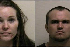 Parents Arrested for Giving Newborn Meth, Heroin, and Morphine