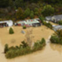 otago: 143 residents still unable to return home after floods