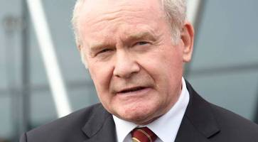 martin mcguinness' sons to attend washington memorial mass