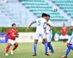 Adib accepts Malaysia were handed good fortune during group stage