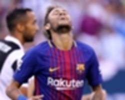 Barcelona vs Manchester United: TV channel, stream, kick-off time, odds & match preview
