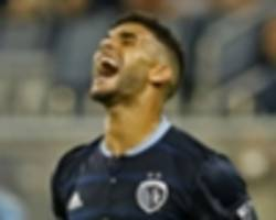 why would sporting kc trade dom dwyer to orlando city after u.s. breakout?