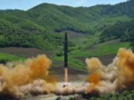 North Korea 'could launch nukes within ONE YEAR'