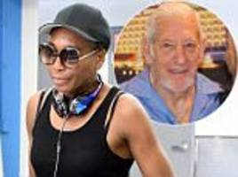 venus williams responds to wrongful death lawsuit
