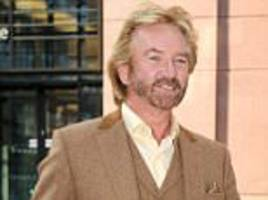 Noel Edmonds increases compensation claim against Lloyd's