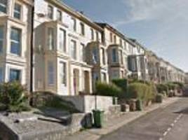 Plymouth woman arrested after murder of Royal Navy sailor