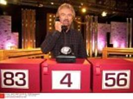 Noel Edmonds increases Lloyds compensation claim