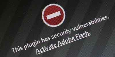 7 years after steve jobs waged war on flash, it's officially dying (adbe, aapl, goog, googl, msft)