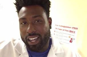 Tennessee Titans tight end Delaine Walker plays dentist for the day   PROcast