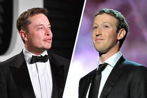 elon musk and mark zuckerberg's artificial intelligence divide: experts weigh in