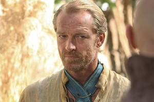'game of thrones:' here's what jorah was writing to dany in 'stormborn'