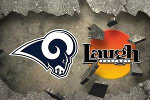 la rams team up with laugh factory to develop original comedy content