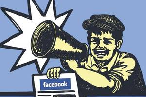 3 ways facebook can jump into the news business