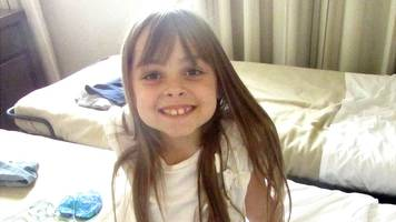 Manchester terror attack: Saffie Roussos funeral to be held