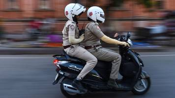 'men will be scared' of all-woman police in india