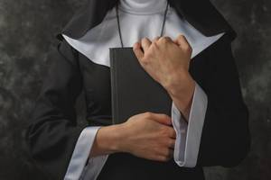 The GOP Health Care Bill is So Bad Even Nuns Are Condemning It: 'Simply Immoral'