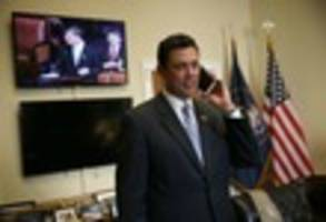 jason chaffetz visits nyc, mocks homeless person