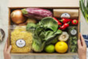 take the pressure off mid-week meals with blue apron