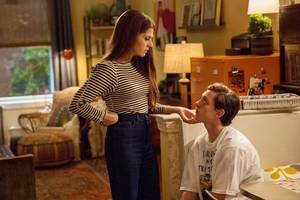tom holland wants to date 'spider-man: homecoming' co-star marisa tomei