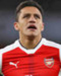 Arsenal Transfer News: Alexis Sanchez to PSG fears, Thomas Lemar battle, Lucas Perez eyed