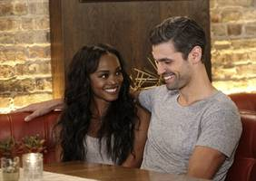 The Bachelorette recap: The rules of engagement:Rachel and Peter disagree about the meaning of a proposal as final three meet her family and travel to Spain.