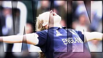 anya shrubsole: how england star's childhood world cup dream came true