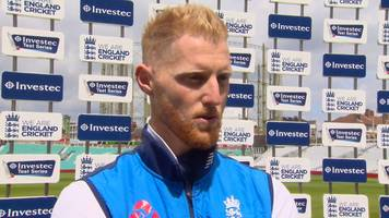 ben stokes says england's women's world cup triumph 'incredible'