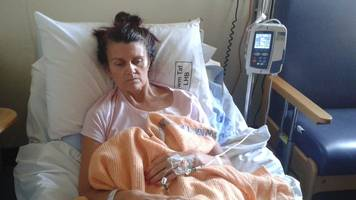 mum given weeks to live after cancer 'misdiagnoses'