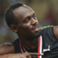 bolt headlines jamaica's world champs team