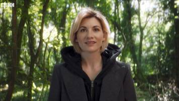 jodie whittaker will also star in 13th doctor books
