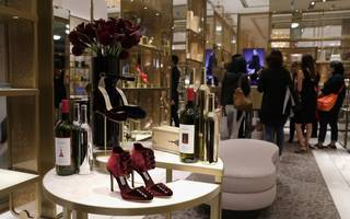 jimmy choo deal laced up in £896m sale to michael kors