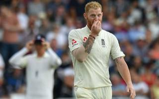 stokes urges england to right the wrong of trent bridge