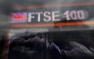the ftse in 2017: six charts that tell the story so far